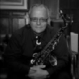 Clarinet music Ian Swatman