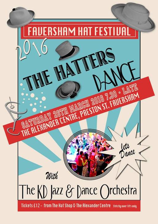 Hat Dance!