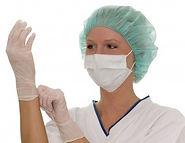 guanti sterili