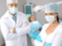 team dental clinique