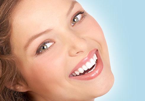 benvenuti alla Dental Clinique di Pistoia
