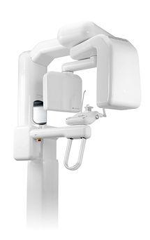 TAC Dentalscan 3D