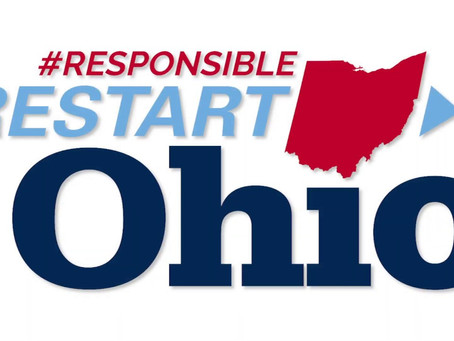 Update to Ohio Driver Licenses, identification cards, and vehicle registrations