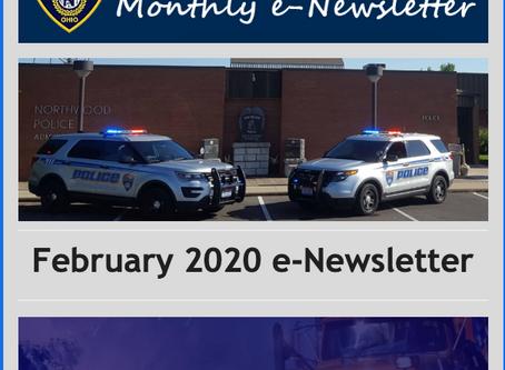 NPD e-Newsletter Signup