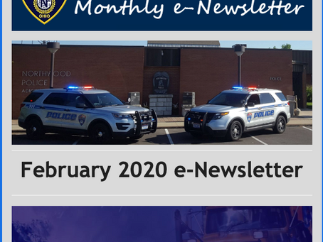 NPD e-Newsletter Signup
