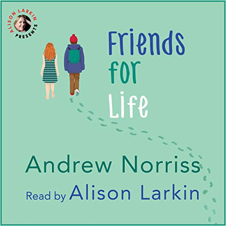 Friends for Life, or Jessica's Ghost by Andrew Norriss