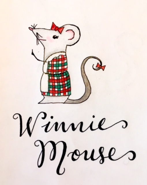 Winnie Mouse