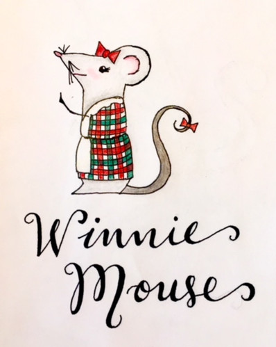 Winnie Mouse