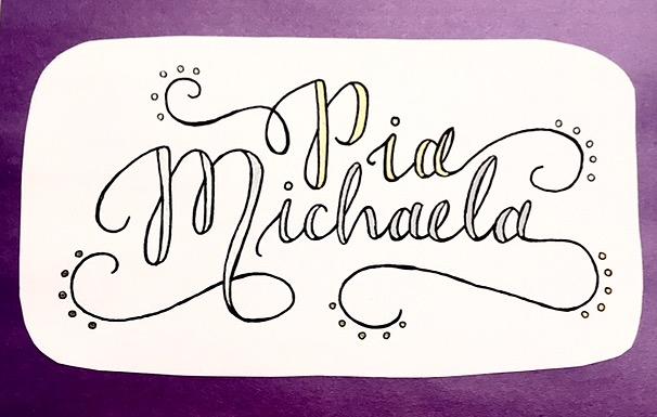 Pia Michaela