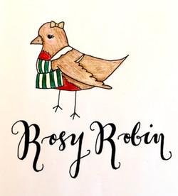 Rosy Robin