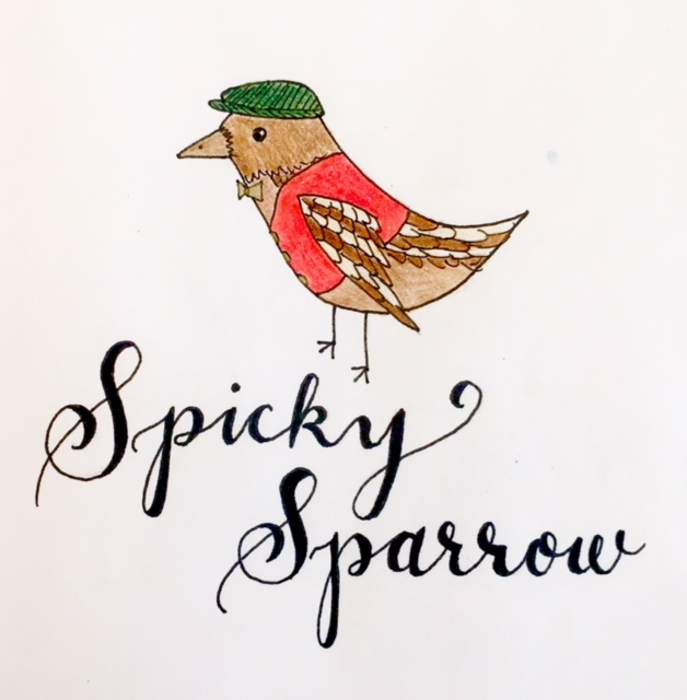 Spicky Sparrow