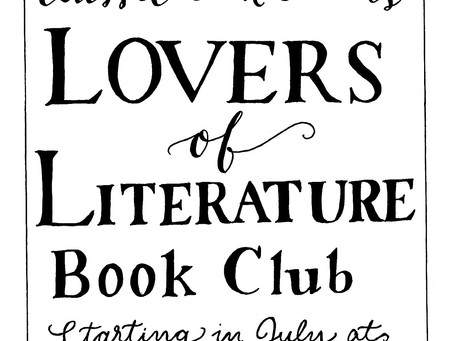 Lovers of Literature Book Club