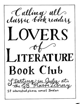 Lovers of Literature