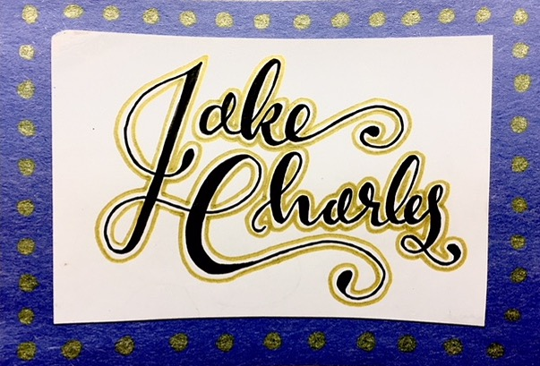 Jake Charles