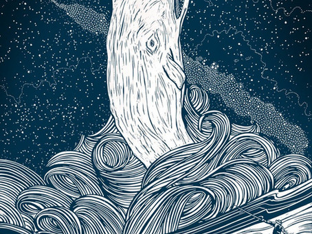 Why I Read Moby-Dick