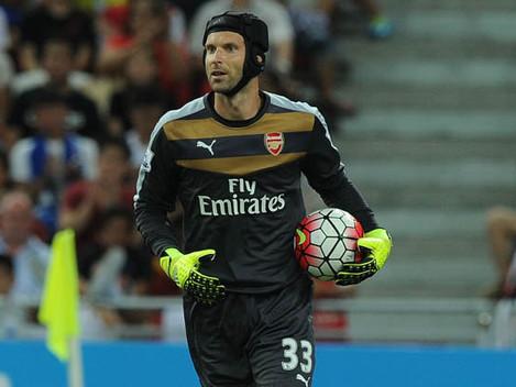 Rezervujte si svá místa na Arsenal