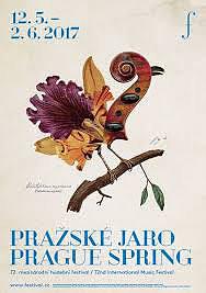 Pražské jaro - Mimořádné zahájení