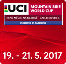 Světový pohár horských kol 2017