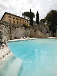 Borgo Pignano - ekologická farma v Toskánsku