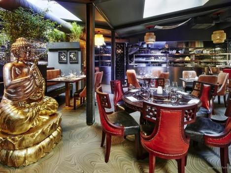 Špičkové restaurace