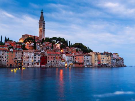 První michelinská hvězda v Chorvatsku