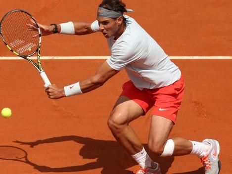French Open 2017 zájezd finále