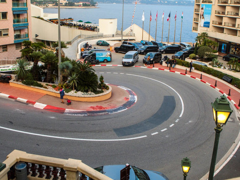 F1 Grand Prix Monaco – nejdražší závody Formule 1