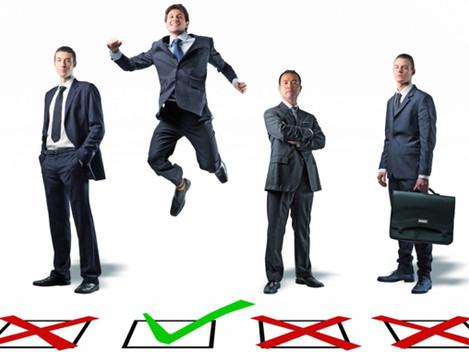 Rozšiřujete svůj tým? Prvotní proces je vždy základ