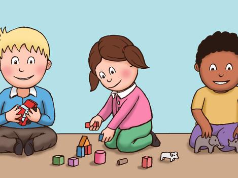 Spolehlivé hlídání vašich dětí