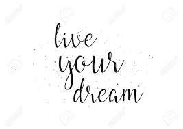 Live Your Dream - concierge