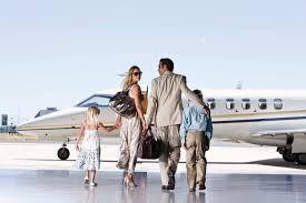 Let na exotickou dovolenou může být kratší o třetinu