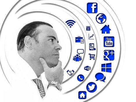 Role sociálních sítí při náboru zaměstnanců