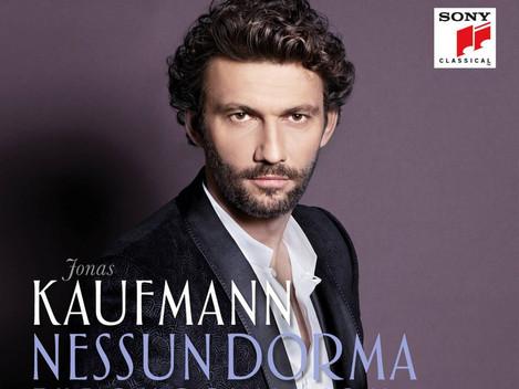 Jonas Kaufmann zpívá Pucciniho