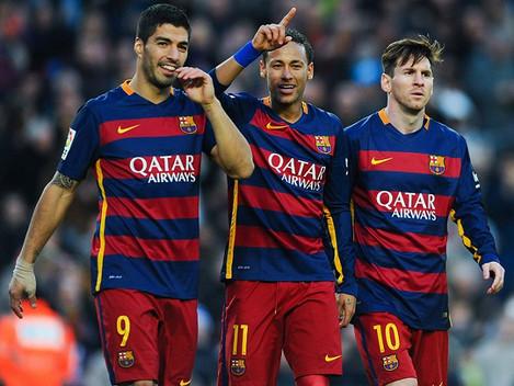 Zájezd na FC Barcelona