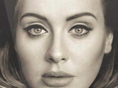 Turné Adele