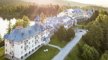 Hotel na Slovensku? Kempinski!