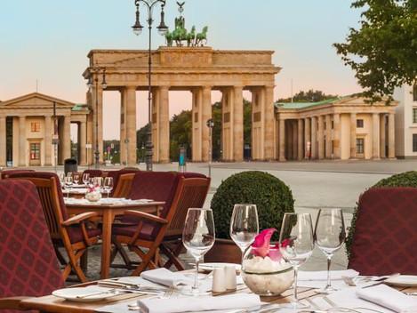 Víkendový Berlín