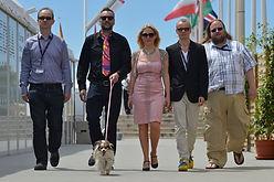 Palm Dog Judges.JPG