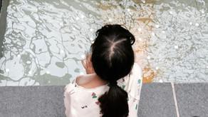 L'anxiété chez l'enfant : la reconnaître et l'apaiser