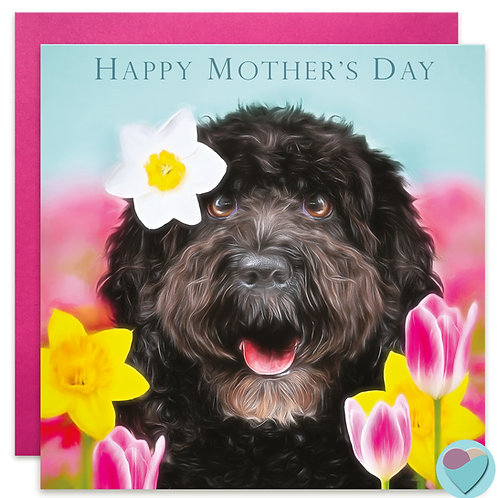 Mother's Day Card HAPPY MOTHER'S DAY