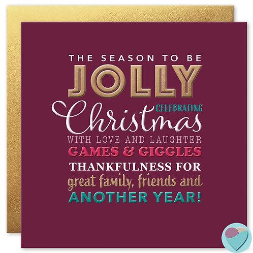 Christmas Cards by Juniperlove Greetings