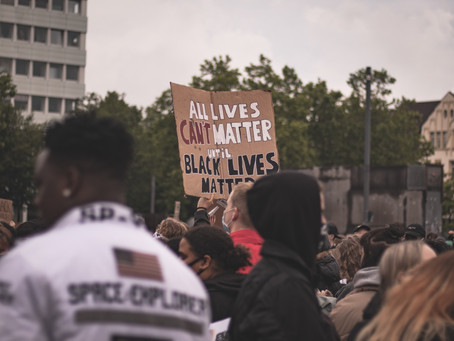 'Black Lives Matter' or 'All Lives Matter'? Two approaches to liberation
