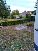 Nettoyage puits