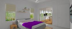 Woombye v1.4 Bed 1