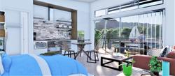 TORRENS BPC GF 1 - granny flats, kit homes, drafting, raised homes