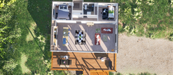TORRENS BPC GF 6 - granny flats, kit homes, drafting, raised homes, building, new homes