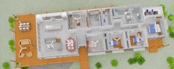 Minyama v1.2 floorplan