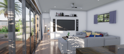 TORRENS BPC GF 2 - granny flats, kit homes, drafting, raised homes, building, new homes