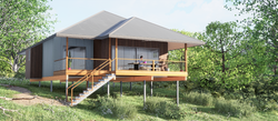 TORRENS BPC GF 9 - granny flats, kit homes, drafting, raised homes, building, new homes