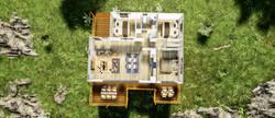 GF 8  Floorplan